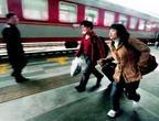 Le ministère des Chemins de fer prêt pour la période de pointe