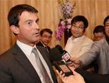 France : Manuel Valls nommé Premier ministre