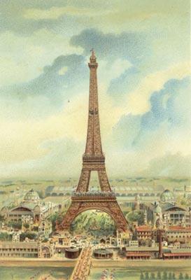 Parisetl'histoiredel'ExpoUniverselle