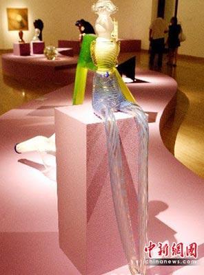 SculpturestchèquesàBeijing