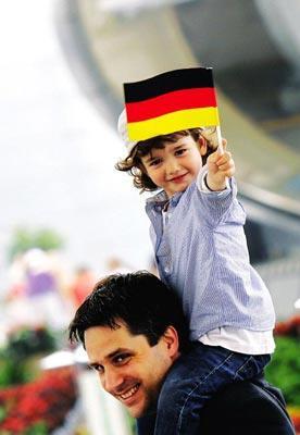 Expo2010:jourdupavillond'Allemagne