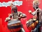 Expo 2010 : journée du pavillon du Niger