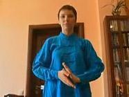 Елена Чуманченко