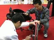 Параигры в Гуанчжоу - больше, чем спорт