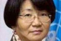Profile: Kyrgyz opposition leader Roza Otunbayeva
