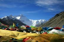 Rising temperatures welcomed by some in Tibet