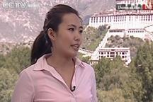 Crossover: Tourism benefits Tibetans, but some still lack skills