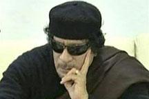 Gaddafi says won´t meet rebels for talks