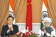 8 deals signed to boost China-India ties