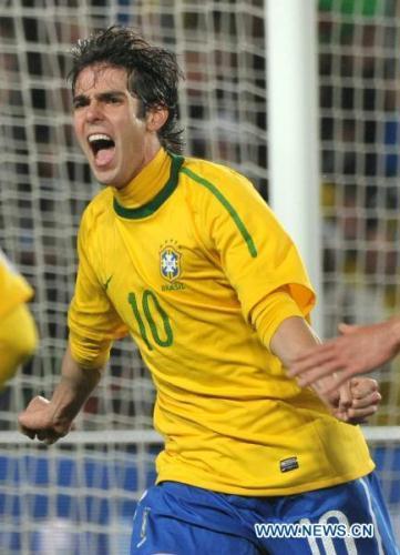 BrazilcrushedChile3-0onMondaynight,attheWorldCupinSouthAfrica,advancingtothequarter-finals.