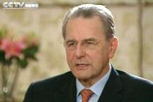 Exclusive: Jacques Rogge´s thoughts on Guangzhou Asian Games