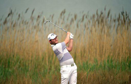 china open golf