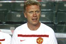 Moyes: Tour important to know new players