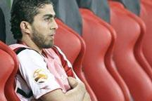Firas Al Khatib: Syrian footballer plays for Shanghai Shenhau