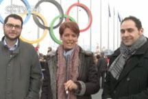 Final wrapup of Sochi