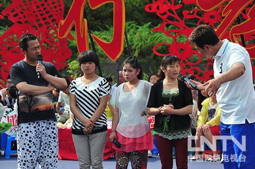 7月5日《乡村大世界》节目预告:走进山西孝义
