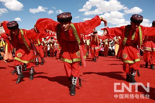 8月2日乡村大世界视频:新疆塔什库尔干塔吉克
