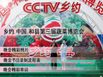2007年6月23日《乡约中国和县第三届蔬菜博览会》