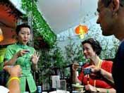 Распространение китайской чайной культуры за пределами Китая