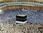 ملايين المسلمين يتوافدون إلى مكة لأداء فريضة الحج