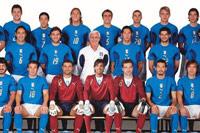意大利足球队介绍