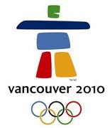 <br><br><br><br><br><br><br><br>温哥华冬奥运会会徽