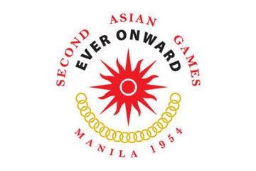 第二届亚运会会徽介绍