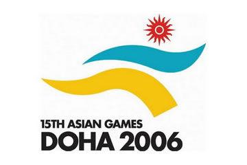 第十五届亚运会会徽介绍