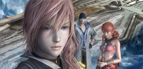 <center>PS3的忠诚伙伴《最终幻想》系列</center>