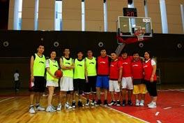 [组图]李宁篮球俱乐部6月巨献——篮球联赛