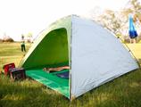如何选择露营帐篷