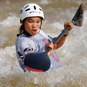岑南琴(皮划艇)