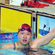 刘娇(蹼泳)