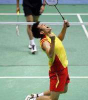 8月5日<br>《坚守胜利——中国羽毛球》
