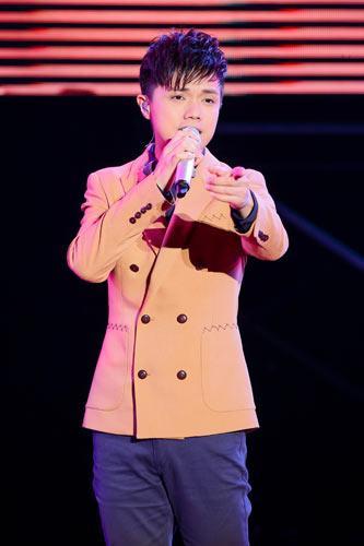 张敬轩演唱《木偶奇遇记》主题曲《在星星上幻想》
