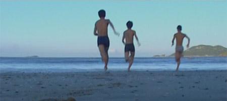 《冲浪少年》
