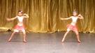 现代舞蹈:nobody