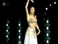 2010第60届世界小姐中国区总决赛才艺单项赛:路欣鑫