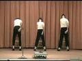 老头版迈克尔杰克逊舞蹈