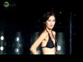 第60届世界小姐中国区总决赛【超模赛】泳装秀