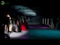 第60届世界小姐中国区总决赛'超模单项赛'10强选手集