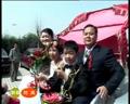 婚礼教父张万宏策划时尚婚礼