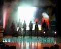 开场舞SPY《绽放Free Shine》2010爱西柚中国网络视频盛典