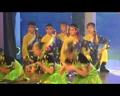 各民族舞蹈大融合--节日欢歌