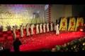 南京森林警察学院-舞蹈《红旗飘飘》