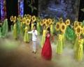 河南农业大学—歌伴舞《高歌向明天》