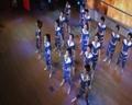 河南农业大学—舞蹈《从头再来》