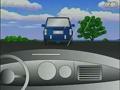 新手上路开车必看视频 城市道路跟车宝典