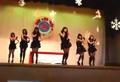 东莞中学高二女生美丽的集体舞,胜过nobady