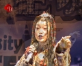 复旦大学2010校园十大歌手之王玥《天路》&《珠穆朗玛》